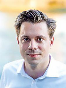 Maximilian Warhanek