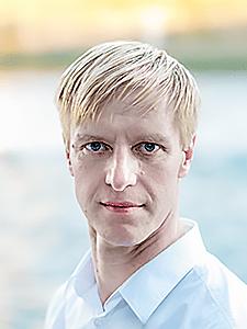 Jens Boos